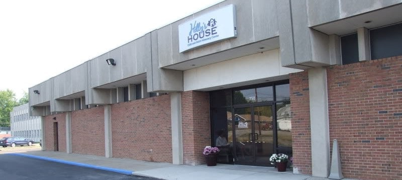hollyshouse